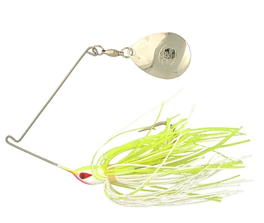 Best bait for fishing for How to make a fishing spinner